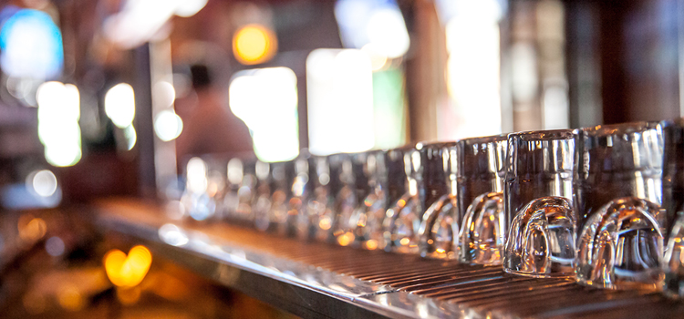 Commercial Bars Builders Chicago