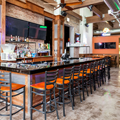 Commercial Bars Restaurant Bar Builders Construction