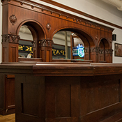Custom commercial bar designers & bar builders Chicago • Chicago Bar ...