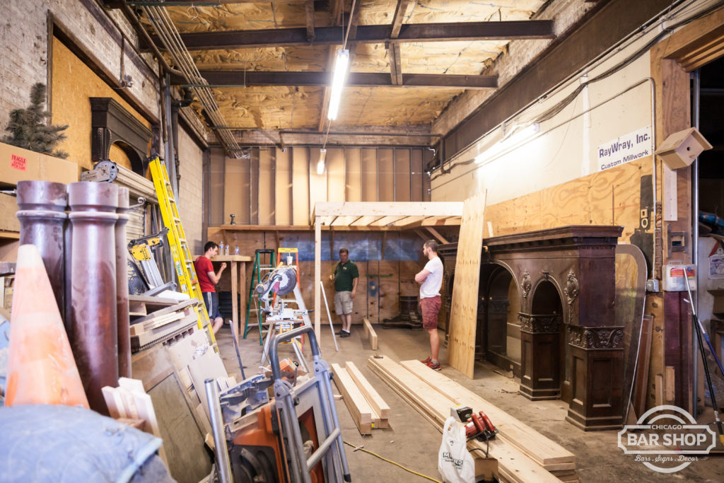 building loft storage03
