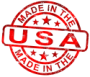 Custom Bars made in the USA