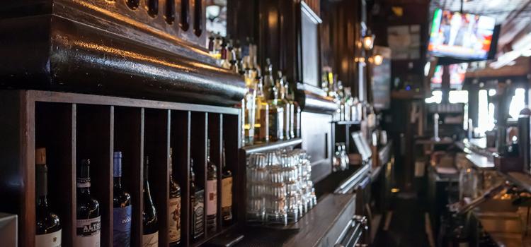 Chicago Bar Designer & Builder