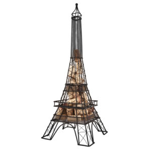 Eiffel Tower Cork Cage (Paris + Wine + Gift)