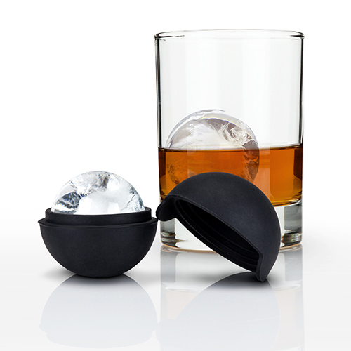 premium ice Ice Sphere Molds (set of 4)