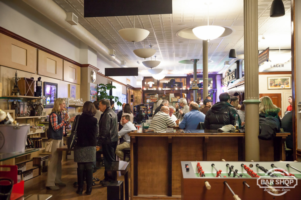 Custom Restaurant Bar Builders Grand Opening-1