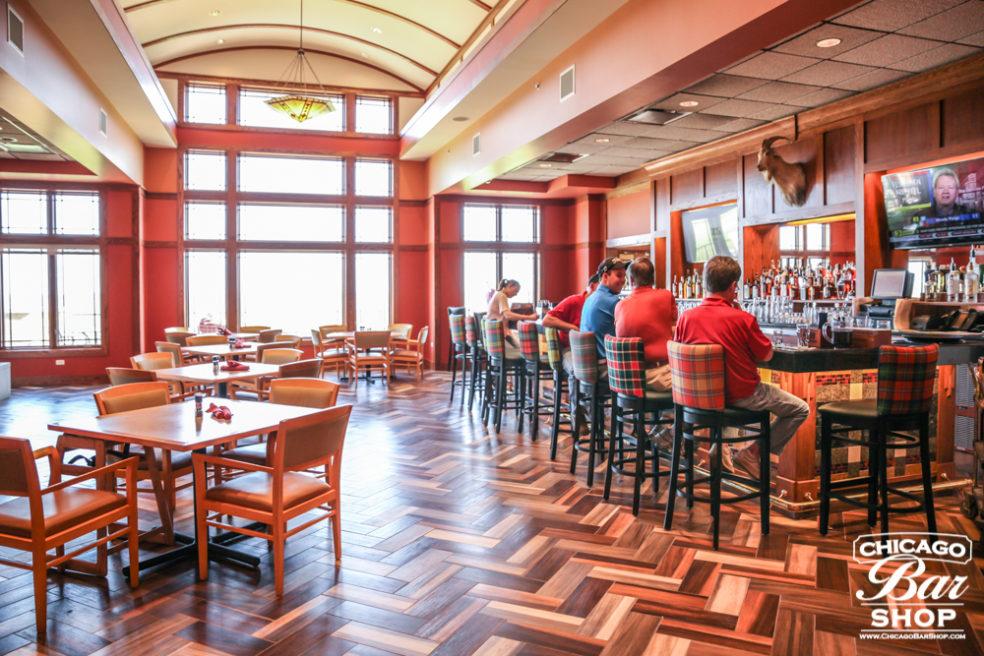Portfolio Commercial Bar Designers Custom Home Bar Builders Chicago