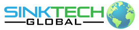 Sink Tech Logo
