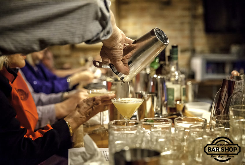 Bartending Classes Chicago for Industry Professionals